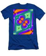Spiritland Men's T-Shirt (Athletic Fit)