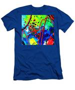 Somewhere Over The Rainbow  II    Cropped Version  Men's T-Shirt (Athletic Fit)