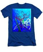 Dinka Bride - South Sudan Men's T-Shirt (Athletic Fit)