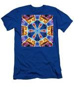 Carina Nebula IIi Men's T-Shirt (Athletic Fit)