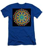 Colorful Kolide  Men's T-Shirt (Athletic Fit)