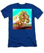 Daylight Desire Men's T-Shirt (Athletic Fit)