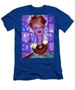 Flo Men's T-Shirt (Athletic Fit)