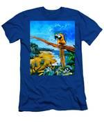 High Esteem Men's T-Shirt (Athletic Fit)