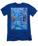 Lollipops Men's T-Shirt (Athletic Fit)