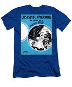 Lustspiel Overture Men's T-Shirt (Athletic Fit)