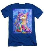 Painted Pony Men's T-Shirt (Athletic Fit)