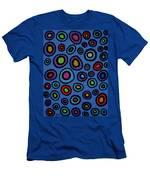 Ring Universe Men's T-Shirt (Athletic Fit)