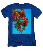 Royal Pioncianna 11 Men's T-Shirt (Athletic Fit)