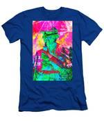 Sherlock Holmes 20140128p128 Men's T-Shirt (Athletic Fit)