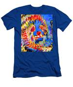Spirit Beast Men's T-Shirt (Athletic Fit)