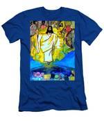 The Rapture  Men's T-Shirt (Athletic Fit)