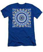 Beach In A Drop 2 Men's T-Shirt (Athletic Fit)
