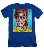 Joana Men's T-Shirt (Athletic Fit)