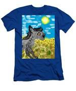 Jungle Men's T-Shirt (Athletic Fit)