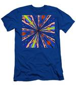 Portal To The Past Men's T-Shirt (Athletic Fit)