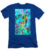 Reef Life Men's T-Shirt (Athletic Fit)