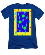 Summer Series Two Men's T-Shirt (Athletic Fit)