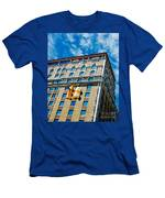 The Peabody Men's T-Shirt (Athletic Fit)