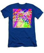 3-10-2015dabcdefghijklmnopqrtuvwxyzabcd Men's T-Shirt (Athletic Fit)