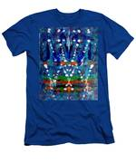 Absolutely Pure Kundalini Men's T-Shirt (Athletic Fit)
