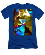 Abstract 6162 Men's T-Shirt (Athletic Fit)