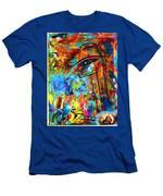 Aliens 4 Men's T-Shirt (Athletic Fit)