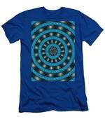 Art In Motion Men's T-Shirt (Athletic Fit)