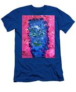 Art Therapy 233 Men's T-Shirt (Athletic Fit)