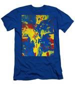 Back To Basics II Men's T-Shirt (Athletic Fit)