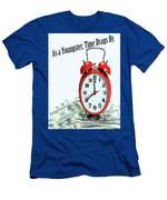 Bigstock - 6059019 Men's T-Shirt (Athletic Fit)