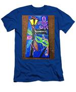 Bourbon Street Original Men's T-Shirt (Athletic Fit)