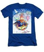 Brain Child Men's T-Shirt (Athletic Fit)