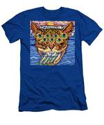 Dover Cat Men's T-Shirt (Athletic Fit)