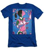 Eve Awkening Men's T-Shirt (Athletic Fit)