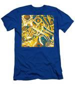 Freeway Variations Men's T-Shirt (Athletic Fit)