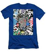Life Cycle Men's T-Shirt (Athletic Fit)