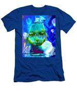 Lost In Davy Jones Locker Men's T-Shirt (Athletic Fit)