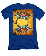 Magic Carpet Men's T-Shirt (Athletic Fit)