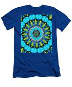 Mandala 111511 A Men's T-Shirt (Athletic Fit)