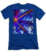 Micro Linear 6 Men's T-Shirt (Athletic Fit)