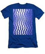 Moveonart Urban Waves 2 Men's T-Shirt (Athletic Fit)