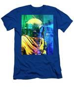 Observer Men's T-Shirt (Athletic Fit)
