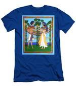 Pharaoh Men's T-Shirt (Athletic Fit)