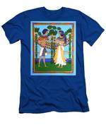 Pharaoh Men's T-Shirt (Athletic Fit)