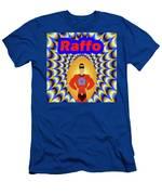 Raffo Men's T-Shirt (Athletic Fit)