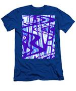 San Francisco Window One Men's T-Shirt (Athletic Fit)