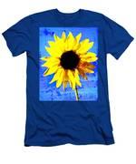 Sunflower 12 Men's T-Shirt (Athletic Fit)