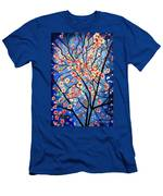 Whimsical Men's T-Shirt (Athletic Fit)