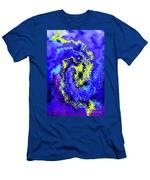 4-9-2008dabcdefgh Men's T-Shirt (Athletic Fit)